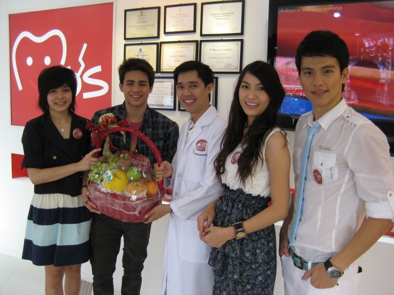 Mos Dental Clinic Thailand Dentists